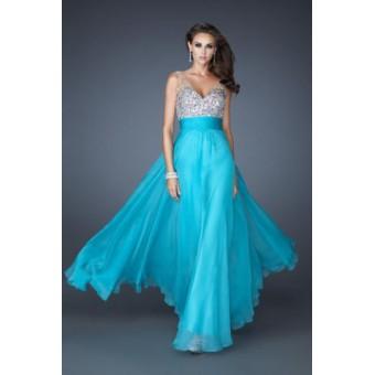 Schitterende jurk. Maat 36